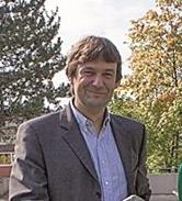 Dr Florian van Sothen