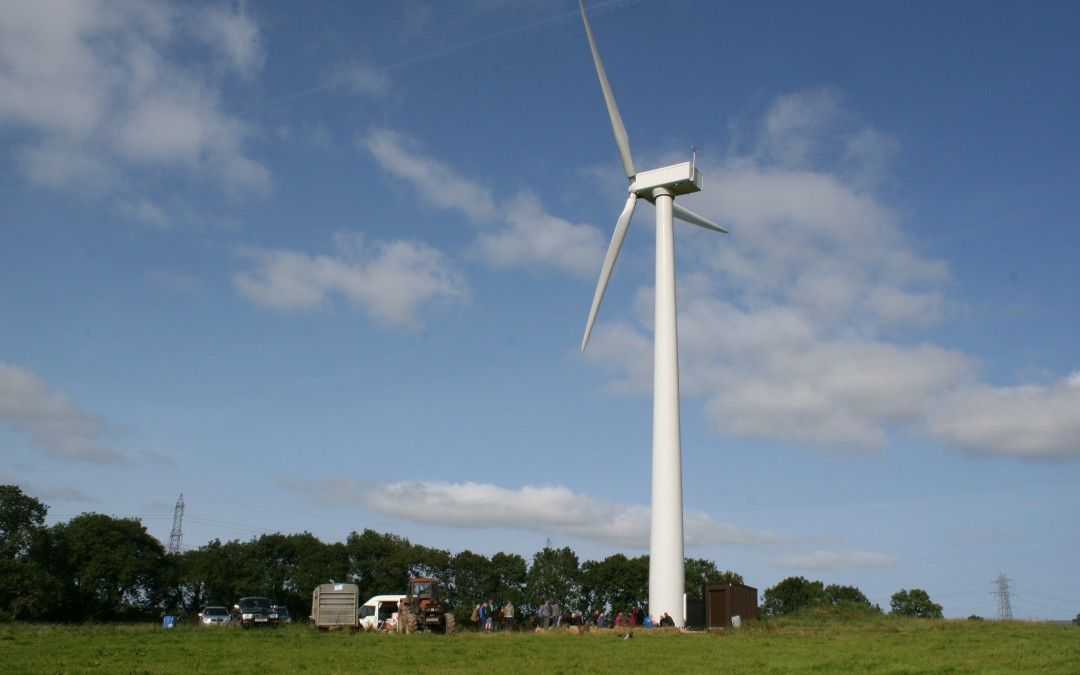 Drumlin Wind Energy & NICE Co-Ops Community Energy Afternoon
